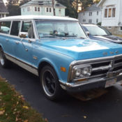 together with Chevrolet Suburban besides Chevroletimpalass Wallpaper L F Da B C A as well  together with Ebay. on 1968 chevy suburban carry all