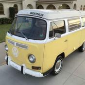 Chevy Greenbrier Custom Van, Rampside, VW Bus, Westfalia ...