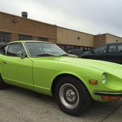 1972 Datsun 510 2 door for sale: photos, technical ...