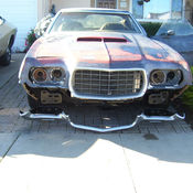as well Ford Ranchero Q Code Cobra Jet Car Solid California Original No Reserve likewise  moreover  additionally . on 1972 ford ranchero gt 429 super cobra jet
