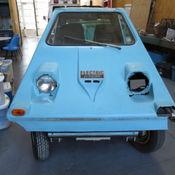 1976 sebring vanguard citicar electric car ev for sale ... contactor wiring citicar 1974 lighting contactor wiring diagram