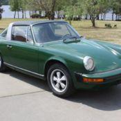 1974 Porsche 911 Targa Rare For Sale Photos Technical