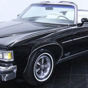 Pontiac Grandville Brougham Convertible