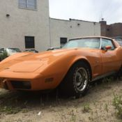Corvette Stingray Zz Crate Engine Aluminum Heads Hp Thousands Invested on Chevy 383 Fuel Injected Crate Engine