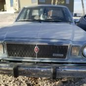 1984 Toyota Cressida includes 1JZGTE and R154 swap!! for