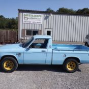 1980 chevy luv truck parts