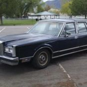 1980 Lincoln Town Car For Sale Photos Technical Specifications