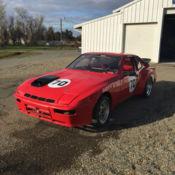1982 Porsche 911 Outlaw Track Race Car For Sale Photos Technical