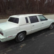 Chrysler Executive Limousine for sale: photos, technical ... on chrysler new yorker, chrysler e-class, chrysler newport, chrysler valiant, chrysler airflow, chrysler saratoga, chrysler aspen, chrysler cordoba, chrysler airstream, chrysler lebaron, chrysler concorde, dodge st. regis, chrysler tc by maserati, chrysler 300 letter series, chrysler pt cruiser, chrysler imperial,