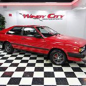 1984 Audi Original Quatto Coupe 89K Rarest Year Euro UR Sport