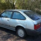 Used Hondas For Sale Near Me >> 1985 Honda Accord SEI for sale: photos, technical ...