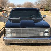 1986 GMC S15 Gypsy for sale: photos, technical