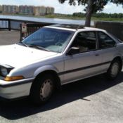 1987 acura integra for sale photos technical specifications 1987 acura integra ls hatchback 3 door 16l sciox Image collections