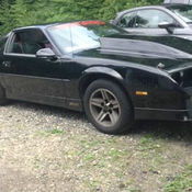 87 iroc z 28 1987 z28 camaro for sale photos technical. Black Bedroom Furniture Sets. Home Design Ideas
