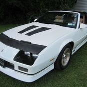 1991 Chevrolet Camaro Z28 1le Factory Racer 5 7l Tuned