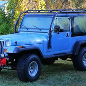 1988 jeep wrangler twin turbo 4bt cummins diesel sport tj yj rubicon unlimited for sale photos. Black Bedroom Furniture Sets. Home Design Ideas