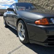 Nissan Skyline GTR R32 RB26DETT 500HP VIN: BNR32-007338 for
