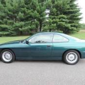 bmw 850 manual for sale