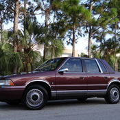 Nice Florida Rust Free Chrysler Lebaron Convertible NO RESERVE for