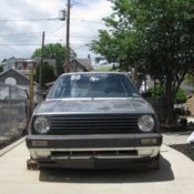 2 8 VR6 Engine Swapped for sale: photos, technical