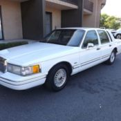 1992 Town Car For Sale Photos Technical Specifications Description
