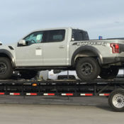 2017 F-150 Raptor 17 Crew Cab Avalanche Grey for sale ...
