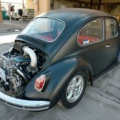 2 8 VR6 Engine Swapped for sale: photos, technical specifications