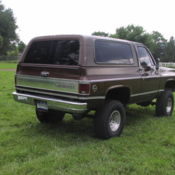 Chevy S10 2 Inch Lift 32s For Sale Photos Technical