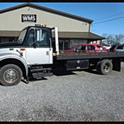 box truck 18 ft w liftgate and 74in rollup door 7 2l diesel rh topclassiccarsforsale com  Ford F-250 Diesel Manual