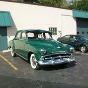 1947 plymouth 4 door sedan for sale photos technical for 1947 plymouth 4 door