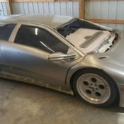 Porsche 550 or 718 RSK chassis kit car for sale: photos, technical