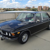 Bmw e21 6 cylinder classic for sale photos technical