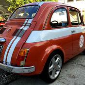 Fiat 500l Classic Little Italian City Car For Sale