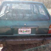 1969 Datsun 510 wagon with L20b motor for sale: photos