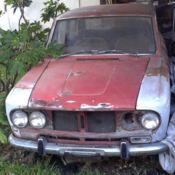Datsun Bluebird 1600 Deluxe (SSS Shape) for sale: photos ...