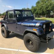 Jeep classic cars for sale