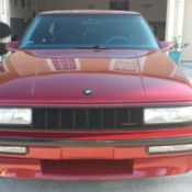 Rare Buick Lesabre T Type on 1989 Buick Lesabre Limited 2 Door Coupe