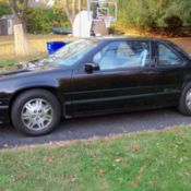 Rare 1991 Chevy Lumina Z34 Z 34 Only 38000 Miles