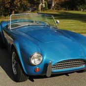 1965 shelby kirkham 289 fia cobra hybrid 427 for sale. Black Bedroom Furniture Sets. Home Design Ideas