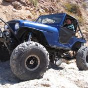 The Beast Strongest Jeep In The World K Invested Wrangler Rock Crawler