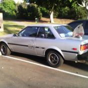 1982 toyota corolla sr 5 sports coupe roller for sale photos technical specifications description. Black Bedroom Furniture Sets. Home Design Ideas