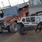 Classic FJ40 Land Cruiser Restored with all NEW Parts for