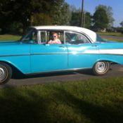 1960 Chevrolet Impala Convertible, Museum Car, Gorgeous Dash
