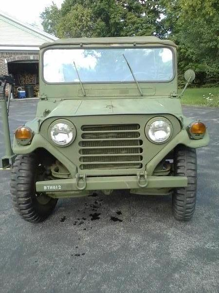 Ford M Military Army Jeep on Willys Jeep Usmc M38