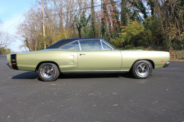 1969 Dodge Coronet 1969 DODGE CORONET R/T NOT ROAD RUNNER
