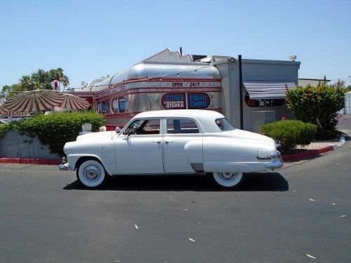 1949 Studebaker CHAMPION FULLY RESTORED, RUST FREE AZ CAR. SEE VIDEO!