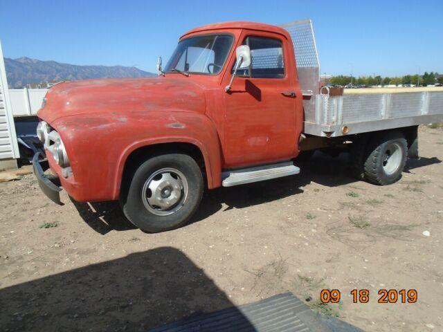 1955 Ford F-350