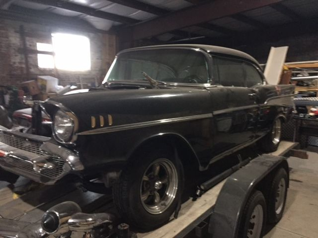 1957 Chevrolet Bel Air/150/210 210/Bel Air