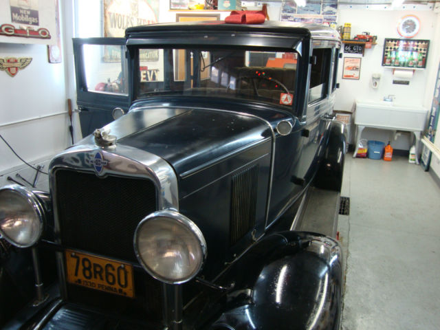 1930 Chevrolet Other