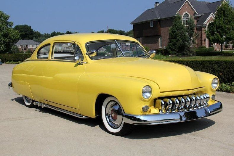 1949 Mercury Other Lead Sled